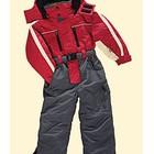 (DZ-067) Распродажа Цельный термокомбинезон Kinderbutt р. 86