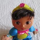 Кукла Даша Путешественница Дора Следопыт Dora The Explorer от Fisher Price (Фишер-прайс)