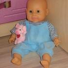 Кукла пупс Германия озвученый 28 см