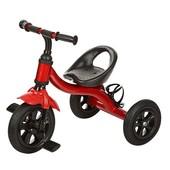Трехколесный велосипед M 2382 A колеса накачка Новинка