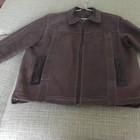 Куртка мужская Турция XXXL кожа теленка