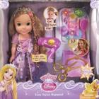 Восхитительный набор кукла - малышка Рапунцель My First Disney Princess