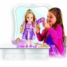 Восхитительный большой набор кукла - малышка Рапунцель My First Disney Princess оригинал в наличии