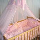 Кроватка, матрас, бамперы, постель, недорого