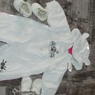 Зимний комбинезон Reima Tec 68-74 в подарок ботиночки и рукавички