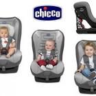 Автомобильное кресло  chicco Eletta группа 0+/1 (0-18кг)