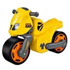 Мотоцикл-каталка Суперскорость BIG (005 6329) .