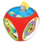 Развивающая игрушка: Игровой центр Kiddieland Мультикуб