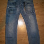 30 размер джинсы