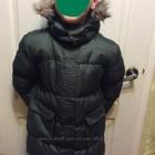 Куртка-пальто на мальчика Германия 11-13 лет,350грн