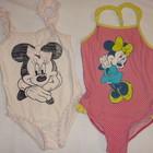 продам купальники Disney Minnie Mouse 5-6 лет рост 116 см
