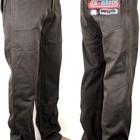 джинсы флис