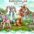 Детские игрушки с сайта Babyplus под 11. Собираю заказ на 8 декабря.ря.