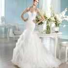 Шикарное свадебное платье. Прокат.Продажа.