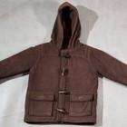 Пальто на мальчика Marks&Spencer на 3-4 года
