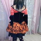 Карнавальный, женский костюм