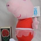 Peppa Pig Свинка Пеппа мягкая Балерина