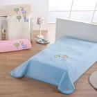 Детский плед Piel. SA Испания 6216 110х140 цвета в ассортименте