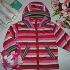 Распродажа!Куртка Fixoni на 18-24 мес,рост 86-92 см.Большой выбор одежды!