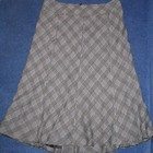 Теплая юбка восьмиклинка FRANK WALDER, размер 46