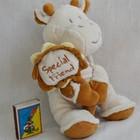Жирафик жираф Украсит любую комнату малыша или согреет душу взрослому