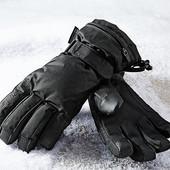 Лыжные перчатки с Thinsulate  р. 7,5 от ТСМ