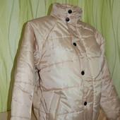 Куртка демисезонная - (S,M)