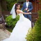 Продам свадебное платье Elliana Moore