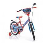 Детский двухколесный велосипед Мустанг Аэротачки Mustang  Аэротачки  12,14,16,18,20 д