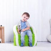 Кресло детское мягкое в наличии