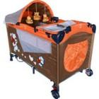 Детская кроватка-манеж Arti L5