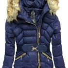 Зимняя женская куртка три цвета Уценка