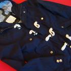 Куртка парка Blue Inc оригинал S-M