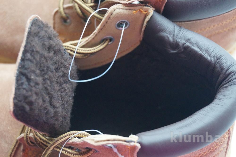 Ботинки мужские зимние замша, новые р. 39-46 фото №6
