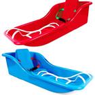 Детские санки Mochtoys 10279 пластиковые