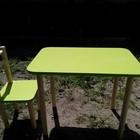 Детский столик и 1 стульчик качественно и недорого, от производителя