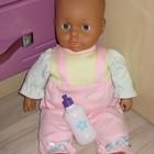Кукла пупс Lissi Германия функциональный