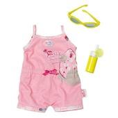Набор Zapf для куклы Baby Born беби борн 822005 Солнечные ванны 822395
