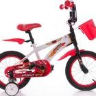 Велосипед Азимут  Хантер 16 20 дюймов  Azimut Hunter красный зеленый синий