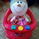 Продам детский стульчик для купания Geoby.цена 100 грн.торг.