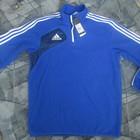 Джемпер спортивный флисовый Adidas W67158 размер 6,7