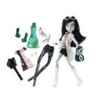 В наличии 100 кукол Monster High Скара я люблю моду куклы монстер хай Scarah Screams скримс