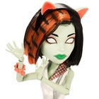 В наличии 100 кукол Monster High Скара Freaky Fusion куклы монстер хай Scarah Screams скримс слияние