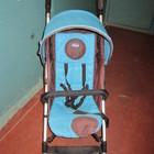 Продам прогулочную коляску (трость) Chicco Lite Way Top