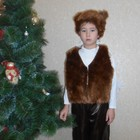 Костю шикарного  медведя, мишка, медведь прокат Киев