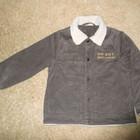 Курточка деми для мальчика на рост 128 см (Pocopiano)