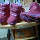 Термо ботинки  для девочек и мальчиков