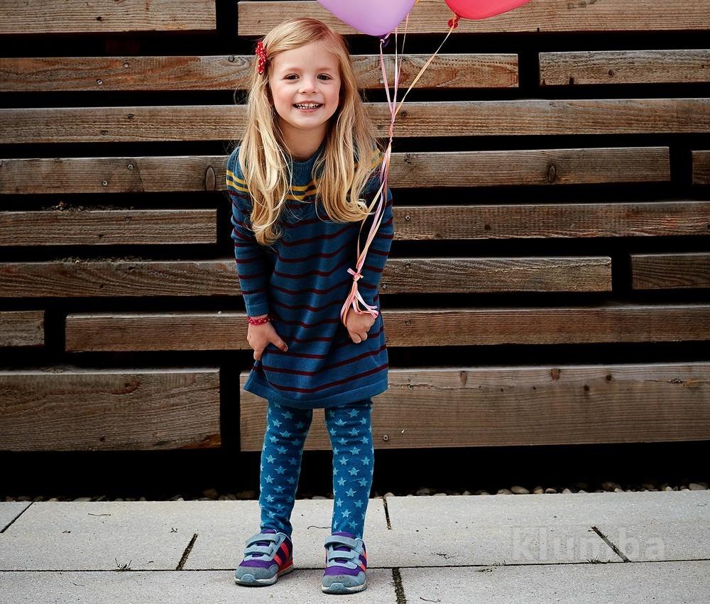 Яркое платье для девочек от тсм -германия фото №1