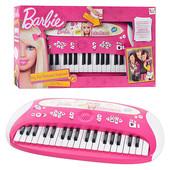 Пианино Barbie IMC Toys