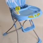 Реальная цена! Складной стульчик для кормления Bambi 289-A